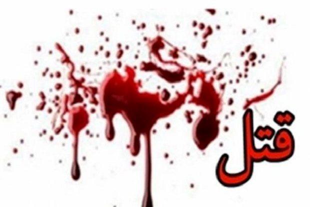 دستگیری عامل جنایت دریاچه چیتگر